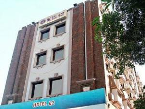 Hotel 42