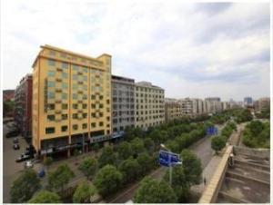 Chenzhou Sanyuan Hotel Tianlong Bus Station Branch