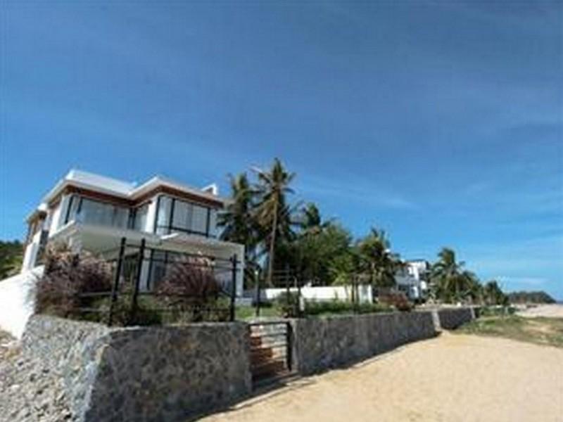 Talay Naresuan Beach House Kuiburi