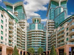 Dreamhouse Apartments London Vauxhall
