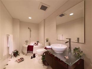 中环88 香港 - 卫浴间
