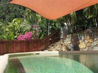 Reefside Villas Whitsunday Islands - Swimming Pool