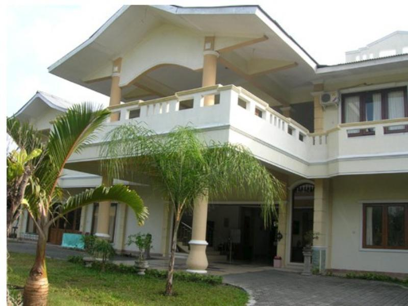 Hotel Museum Batik Jogjakarta Indonesia Overview  pricelinecom