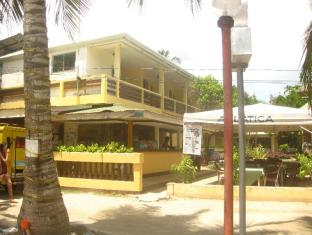 Aquatica Beach Resort Panglao Island - Restaurace