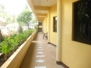 アクアティカ ビーチ リゾート パングラオ アイランド - ホテルの外観