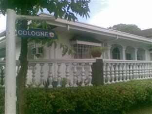 11 Cologne Manila - Facade