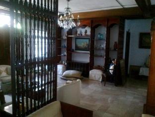 11 Cologne Manila - Interior