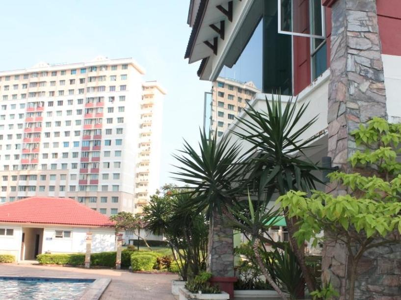 Nusa Perdana Apartment
