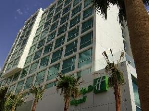 Información sobre Holiday Inn Meydan (Holiday Inn Riyadh Meydan)