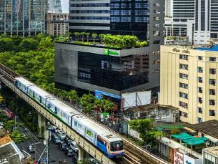 홀리데이 인 방콕 수쿰윗 방콕 - 주변환경