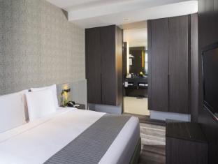 홀리데이 인 방콕 수쿰윗 방콕 - 스위트 룸