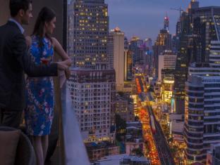 홀리데이 인 방콕 수쿰윗 방콕 - 전망