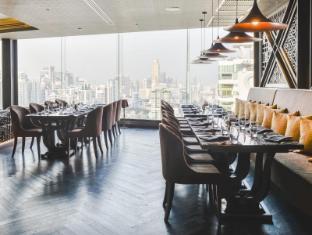 홀리데이 인 방콕 수쿰윗 방콕 - 식당