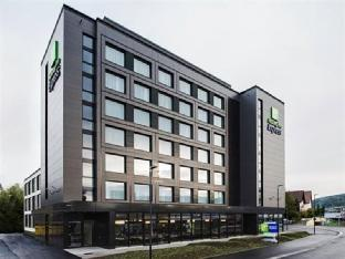 Фото отеля Holiday Inn Express Affoltern am Albis