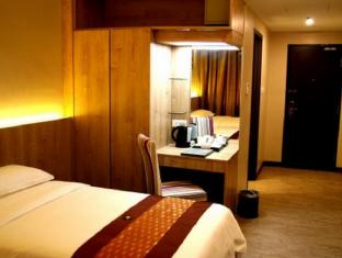 56 ホテル クチン - 客室