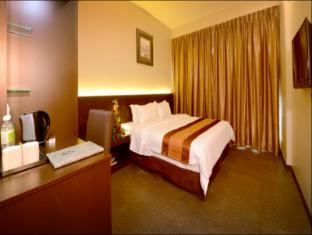 56 Hotel Kuching - Habitación