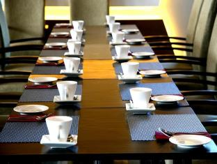 56 Hotel קוצ'ינג - חדר ישיבות