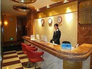 Chongqing Yueyou Hotel Beicheng Yishu Plaza Branch