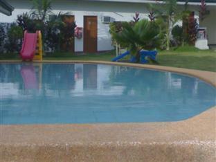 Water Paradise Resort Tagbilaran City - Piscina
