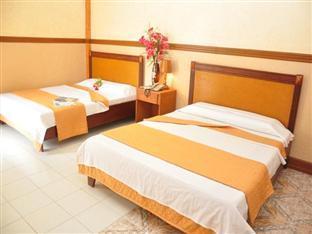 Water Paradise Resort Tagbilaran City - Gjesterom