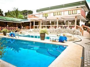 Water Paradise Resort Tagbilaran City - Camera