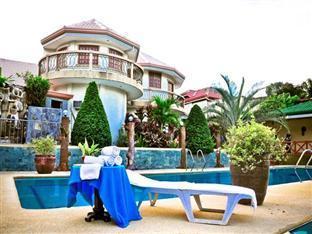 Water Paradise Resort Танбіларан Сіті