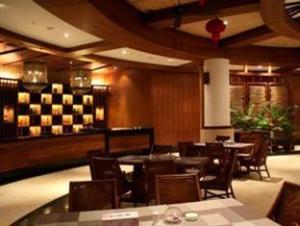 Qixian Yaochi Conifer Spring Resort