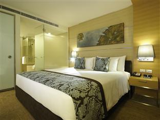 オークス バンコク サトーン ホテル Oaks Bangkok Sathorn Hotel