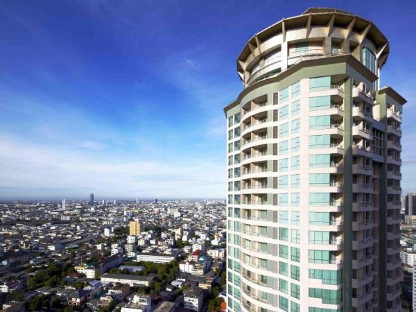 Oaks Bangkok Sathorn Hotel Bangkok