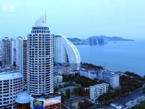 LvJia Vacation Rentals-Qing Tian Ban Dao