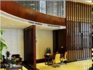 Changsha Huawen Forest Hotel