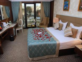 Anjer Hotel Bosphorus - Eski Nixon Bosphorus Hotel