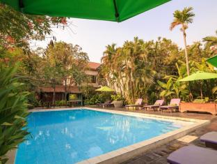 Samsara Villa Phnom Penh - Swimming Pool