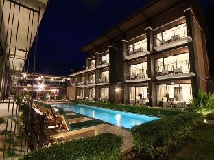ラリューン ビーチ リゾート Lalune Beach Resort