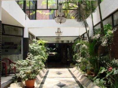 Suites Reforma