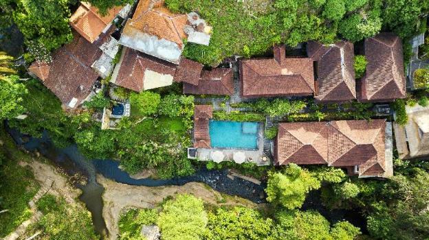 Ani's Villas