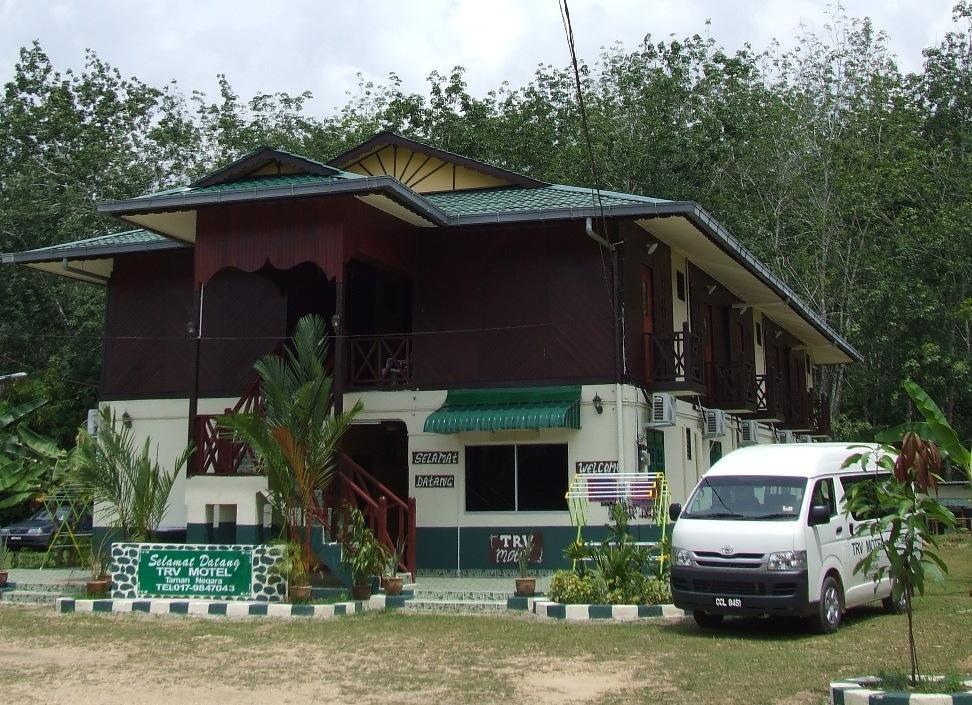 TRV Motel