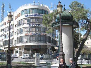 Daraghmeh Hotel Apartments   Al Weibdeh