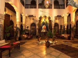 拉札尼庄园旅馆 (Riad Razane)