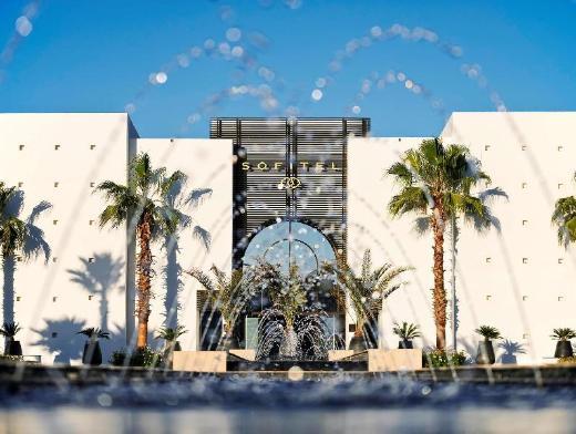 Sofitel Agadir Thalassa Hotel