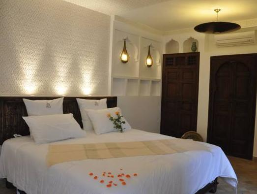 Riad Charme D'Orient Adults Only