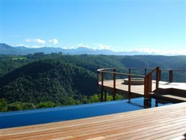Tamodi Lodge Plettenberg Bay