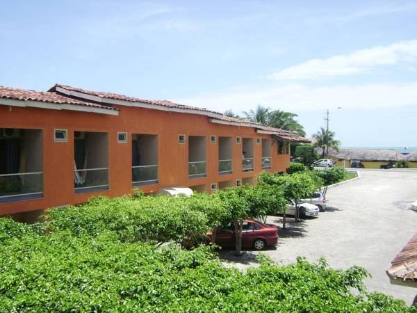 Garca Branca Praia Hotel