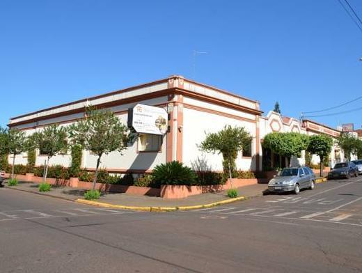 Hotel Casa Grande