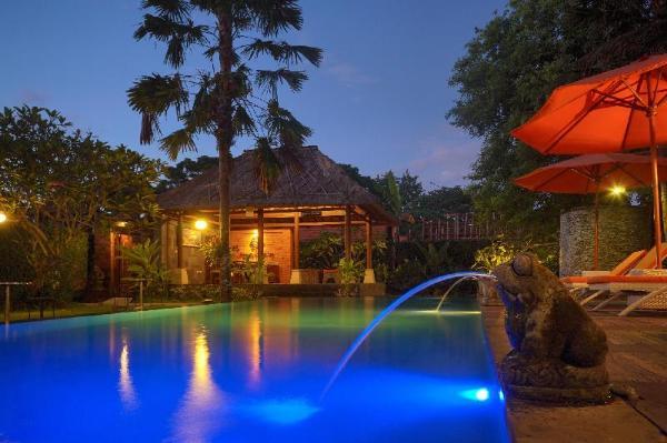 Uma Mani Villa Jimbaran Bali