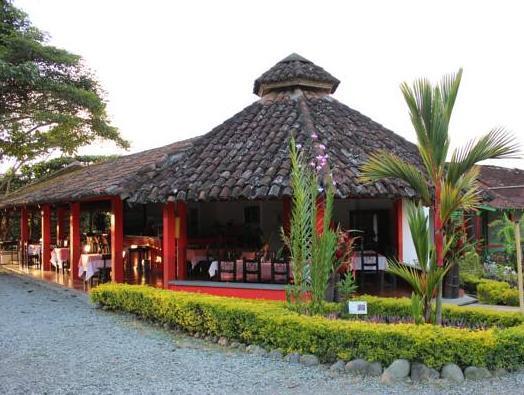 Finca Hotel La Tata