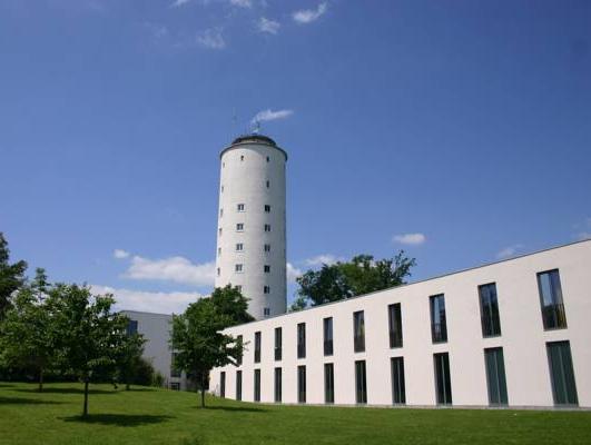 Jugendherberge Otto Moericke Turm
