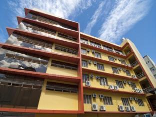 M Citi Suites Cebu City