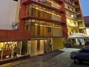 M Citi Suites grad Cebu  - Eksterijer hotela