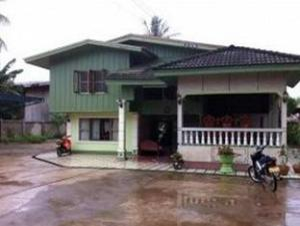 Dokchampa Guest House